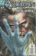 Aquaman (2003)  #1  by  Rick Veitch