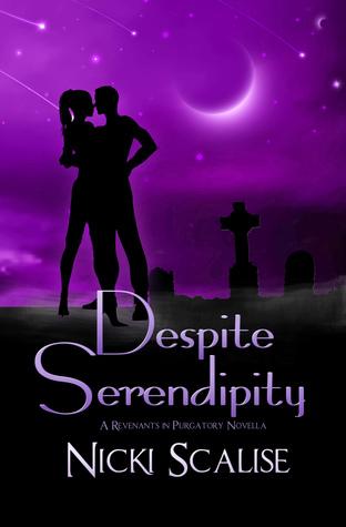 Despite Serendipity Nicki Scalise