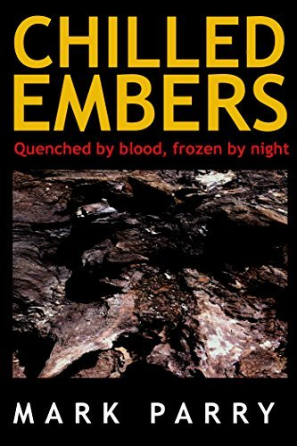 Chilled Embers Mark Parry