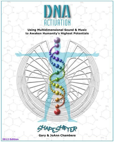 DNA Activation: LevelOne Companion Guide (includes 4 CDs)  by  Shapeshifter