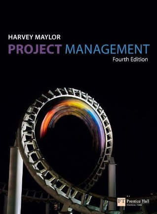 Project Management: Harvey Maylor