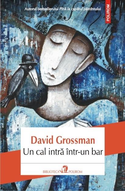 Un cal intră într-un bar David Grossman