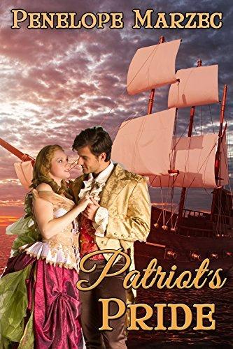 Patriots Pride Penelope Marzec