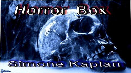 Horror-Box Simone Kaplan