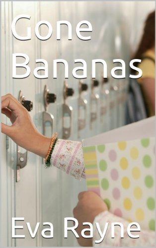 Gone Bananas Eva Rayne