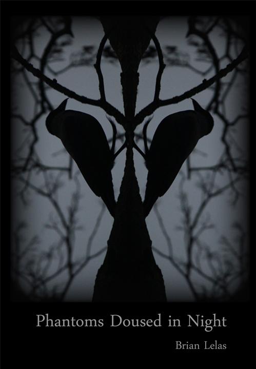 Phantoms Doused in Night  by  Brian Lelas