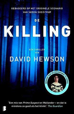 De killing  by  David Hewson