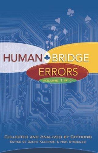 Human Bridge Errors Chthonic