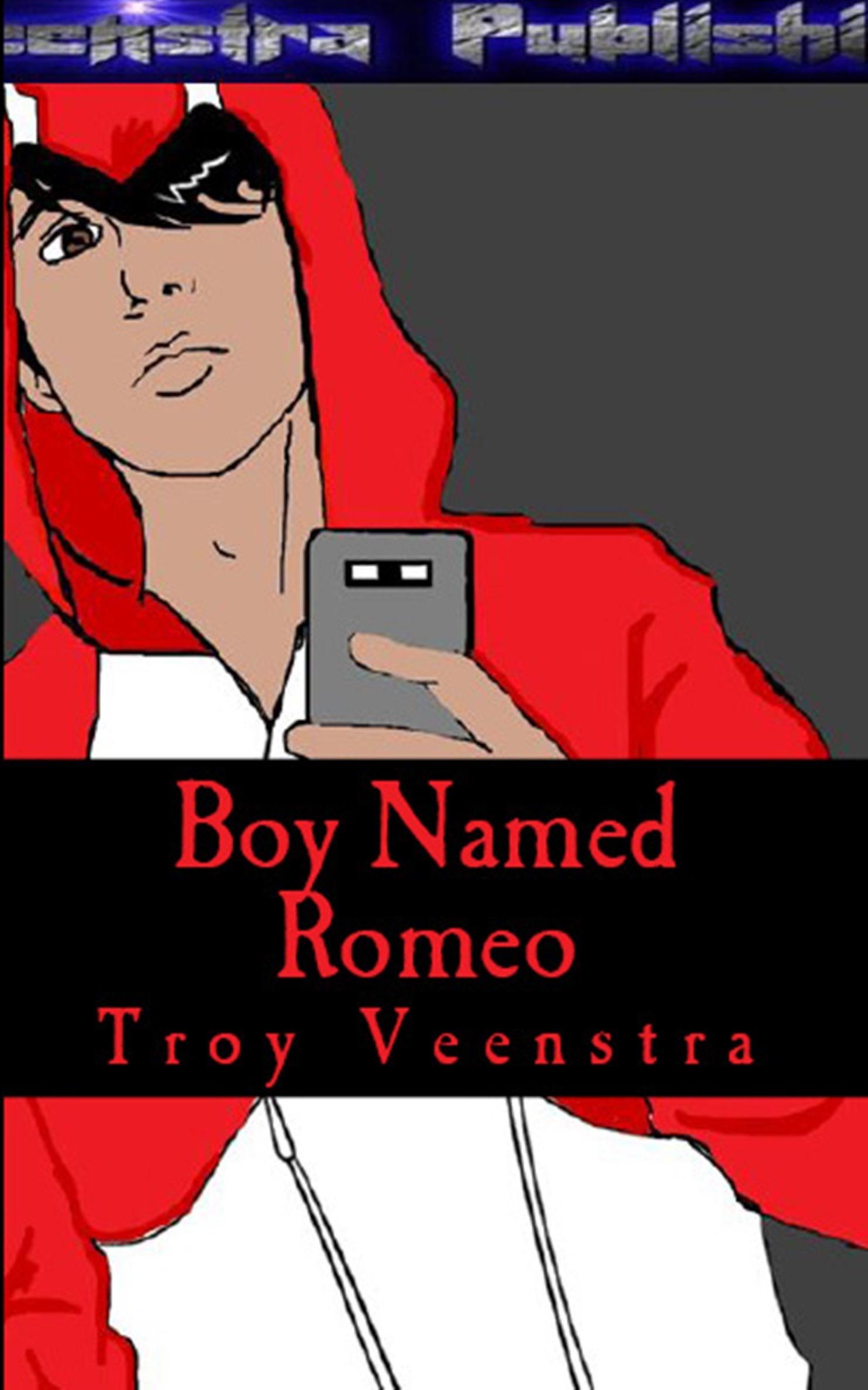 Boy Named Romeo Troy Veenstra