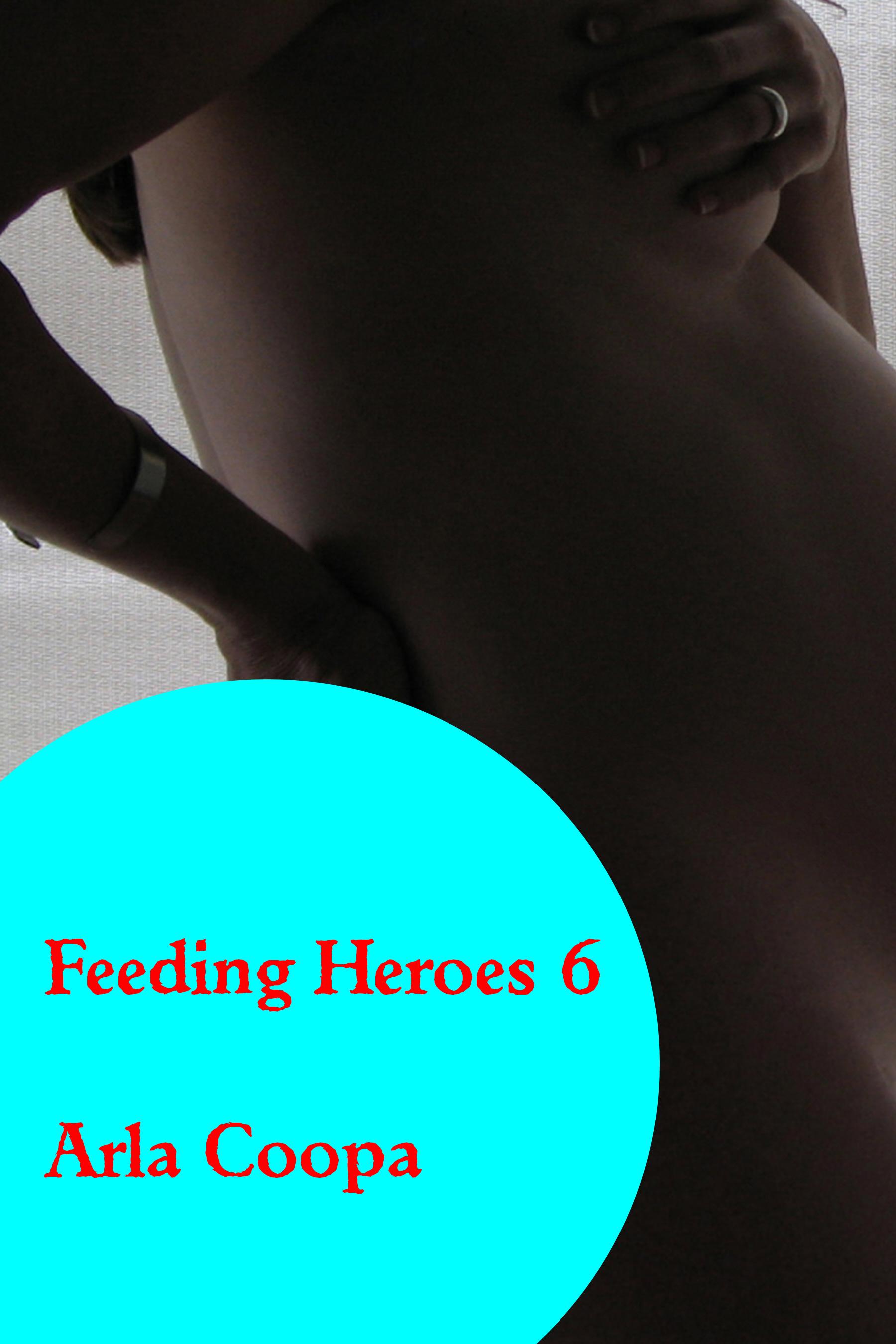 Feeding Heroes 6 Arla Coopa