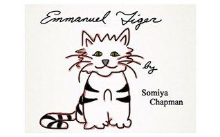 Emmanuel Tiger Somiya Chapman