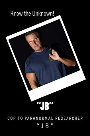 JB (Heros of the Paranormal Book 1)  by  Jerry Burkhead