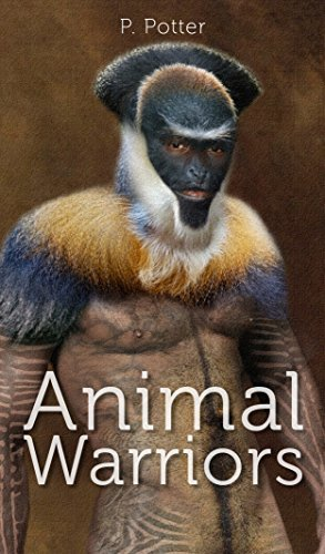 Animal Warriors People Potter