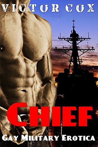 Chief  by  Victor Cox