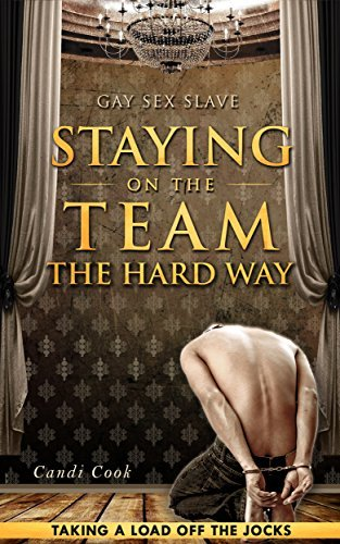 Staying On the Team the HARD Way: Taking a Load Off the Jocks Candi Cook
