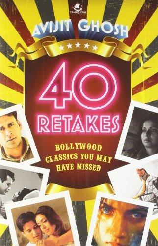 40 Retakes  by  Avijit Ghosh