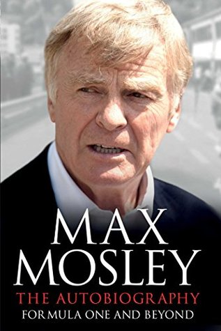 Electronics In Motor Racing  by  Max Mosley