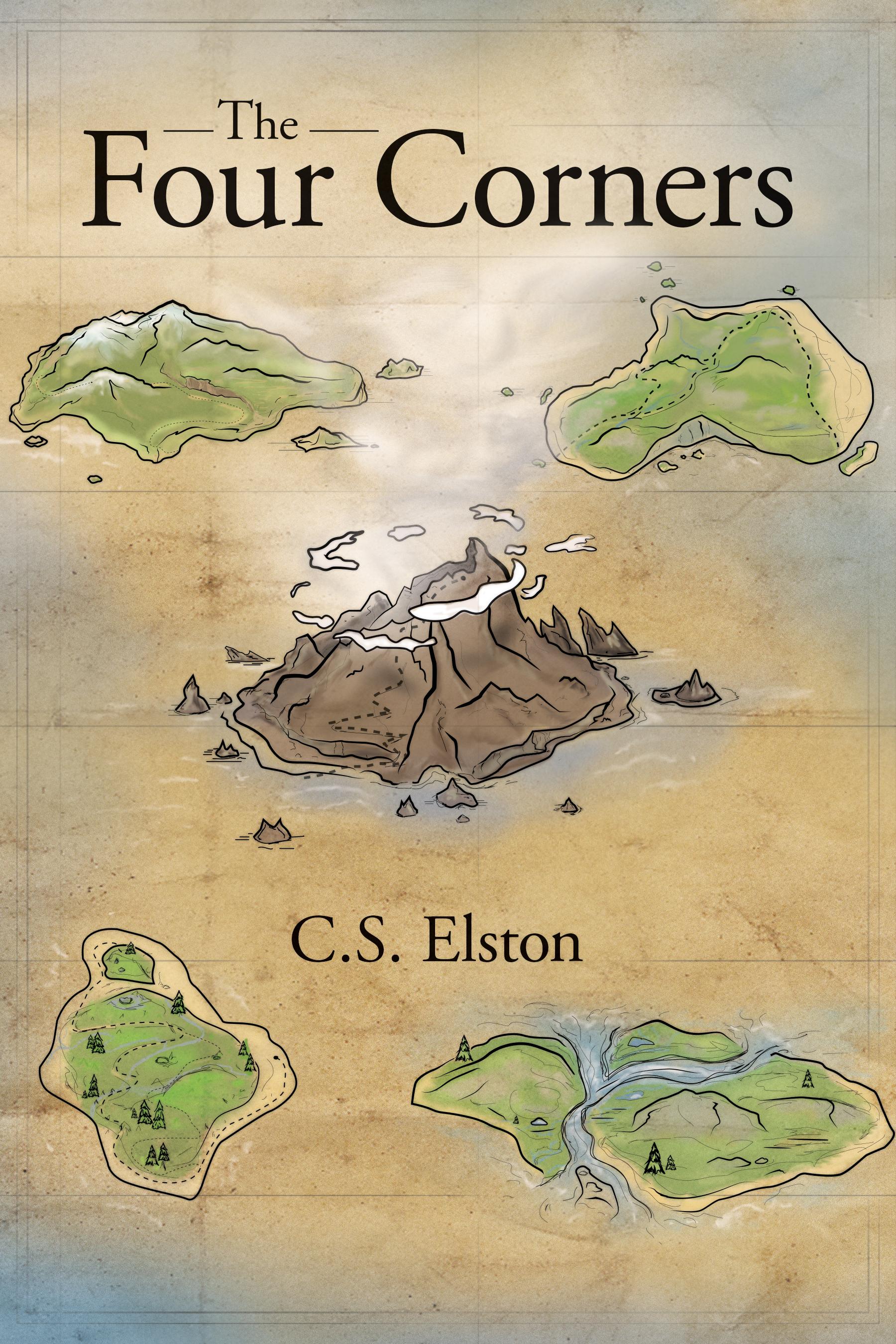 The Four Corners C.S. Elston