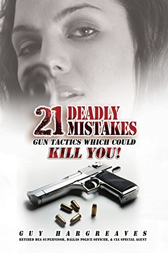21 Deadly Mistakes  by  Guy Hargreaves