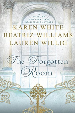 The Forgotten Room: A Novel Karen   White