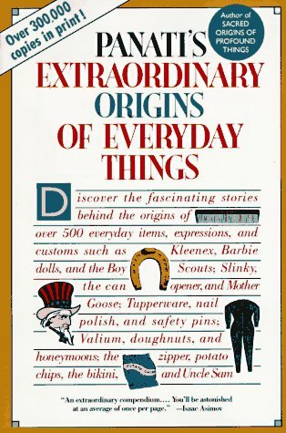 Extraordinary Endings of Practically Everything and Everybody  by  Charles Panati