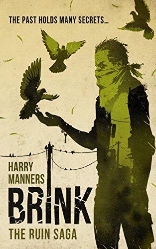 Brink (The Ruin Saga Book 2) Harry Manners