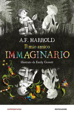 Il mio amico immaginario  by  A.F. Harrold