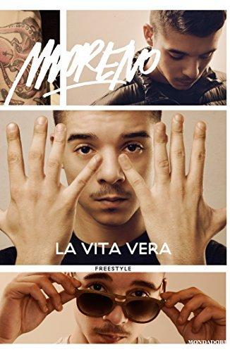 La vita vera: Freestyle  by  Moreno Donadoni