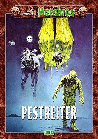 Macabros 041: Pestreiter Dan Shocker