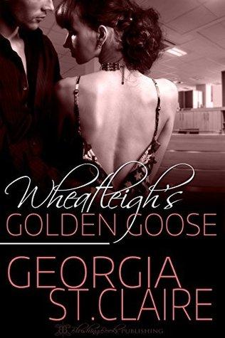 Wheatleighs Golden Goose Georgia St. Claire