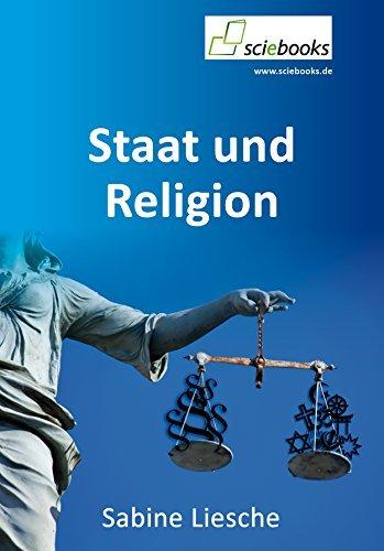 Staat und Religion Sabine Liesche