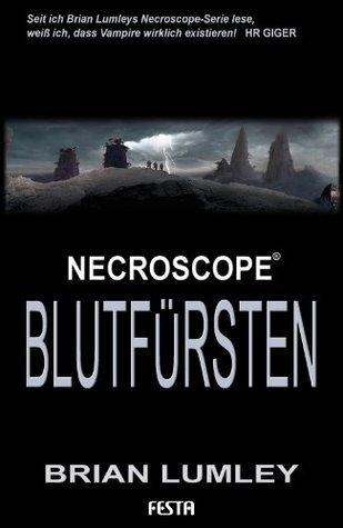 Blutfürsten  by  Brian Lumley