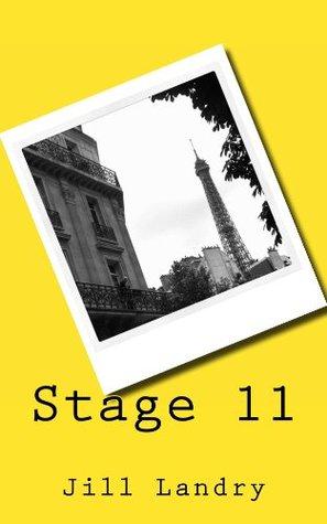 Stage 11 Jill Landry