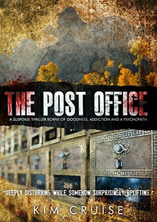 The Post Office Kim Cruise by Kim Cruise