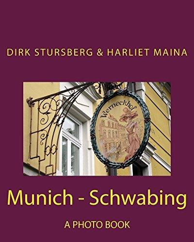 Munich - Schwabing Dirk Stursberg