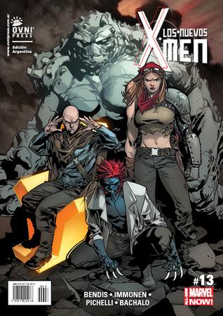 Los Nuevos X-Men 13 (Los·Nuevos X·Men, #13) Brian Michael Bendis