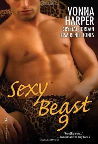 Sexy Beast 9 (Sexy Beast #9)  by  Vonna Harper