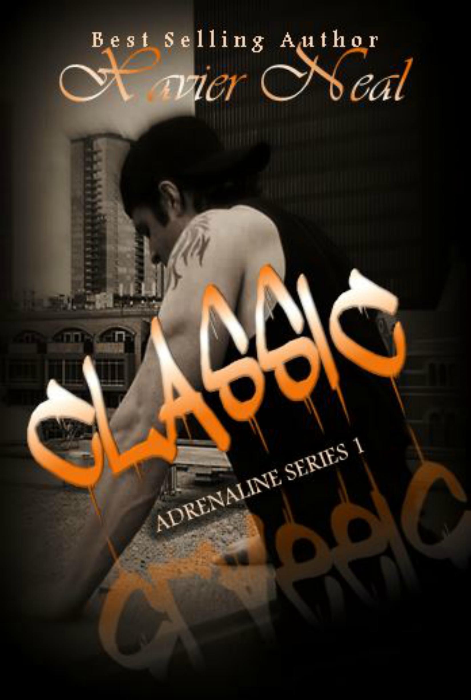 Classic (Adrenaline, #1) Xavier Neal
