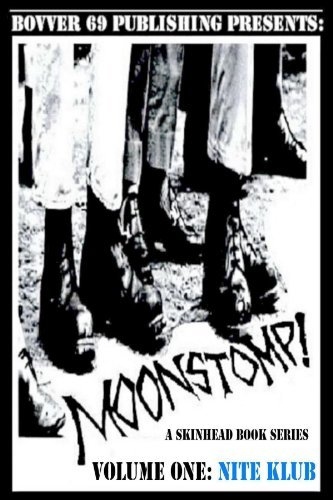 Moonstomp Volume One: Nite Klub Natassja Noctis