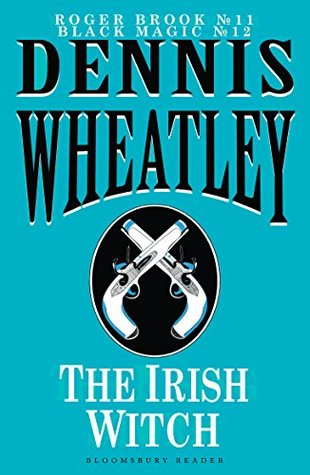 The Irish Witch Dennis Wheatley