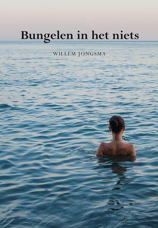 Bungelen in het Niets  by  Willem Jongsma