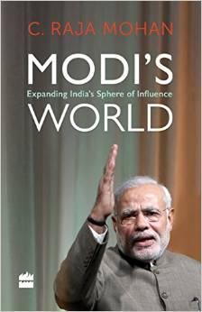 Modis world  by  C.Rajamohan