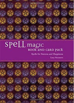 Spell Magic  by  Lucy Summers