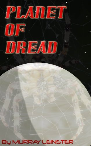 Planet of Dread  by  Murray Leinster