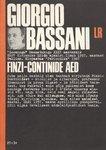 Finzi-Continide aed Giorgio Bassani