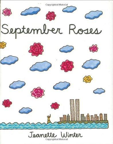 September Roses Jeanette Winter