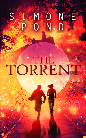 The Torrent  by  Simone Pond