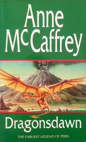 Dragonsdawn (Dragonriders of Pern, #10)  by  Anne McCaffrey