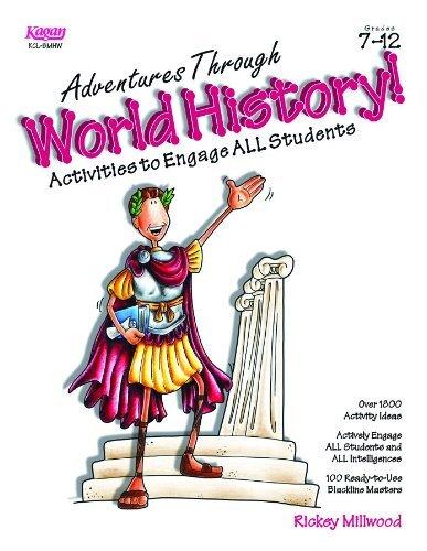 Adventures Through World History! Samuel Millwood
