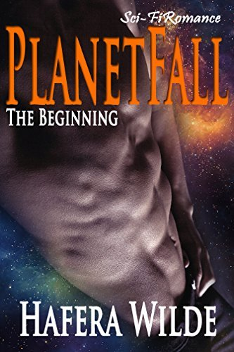 PlanetFall: The Beginning  by  Hafera Wilde